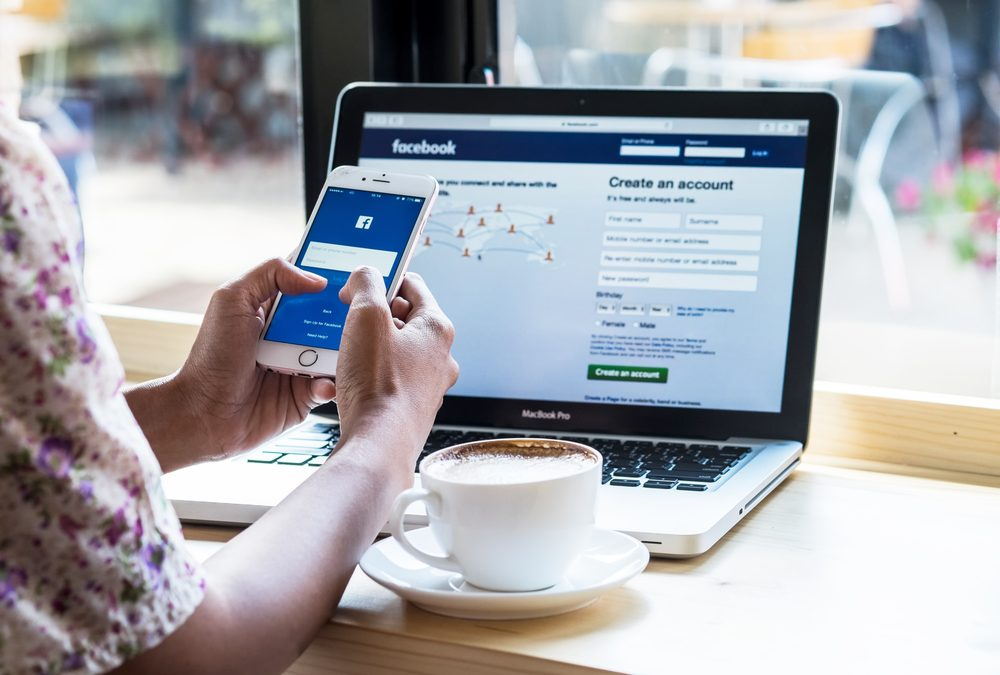 Facebook Marketing Is The Answer To Your Digital Marketing Woes
